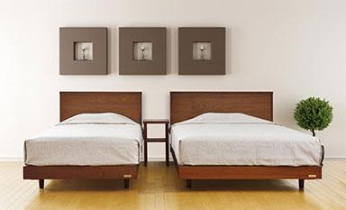 フランスベッドのおすすめ家具 コンベックス岡山