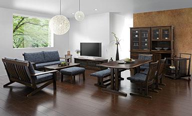 イバタのおすすめ家具 コンベックス岡山
