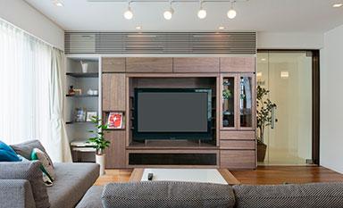 すえ木工のおすすめ家具 コンベックス岡山