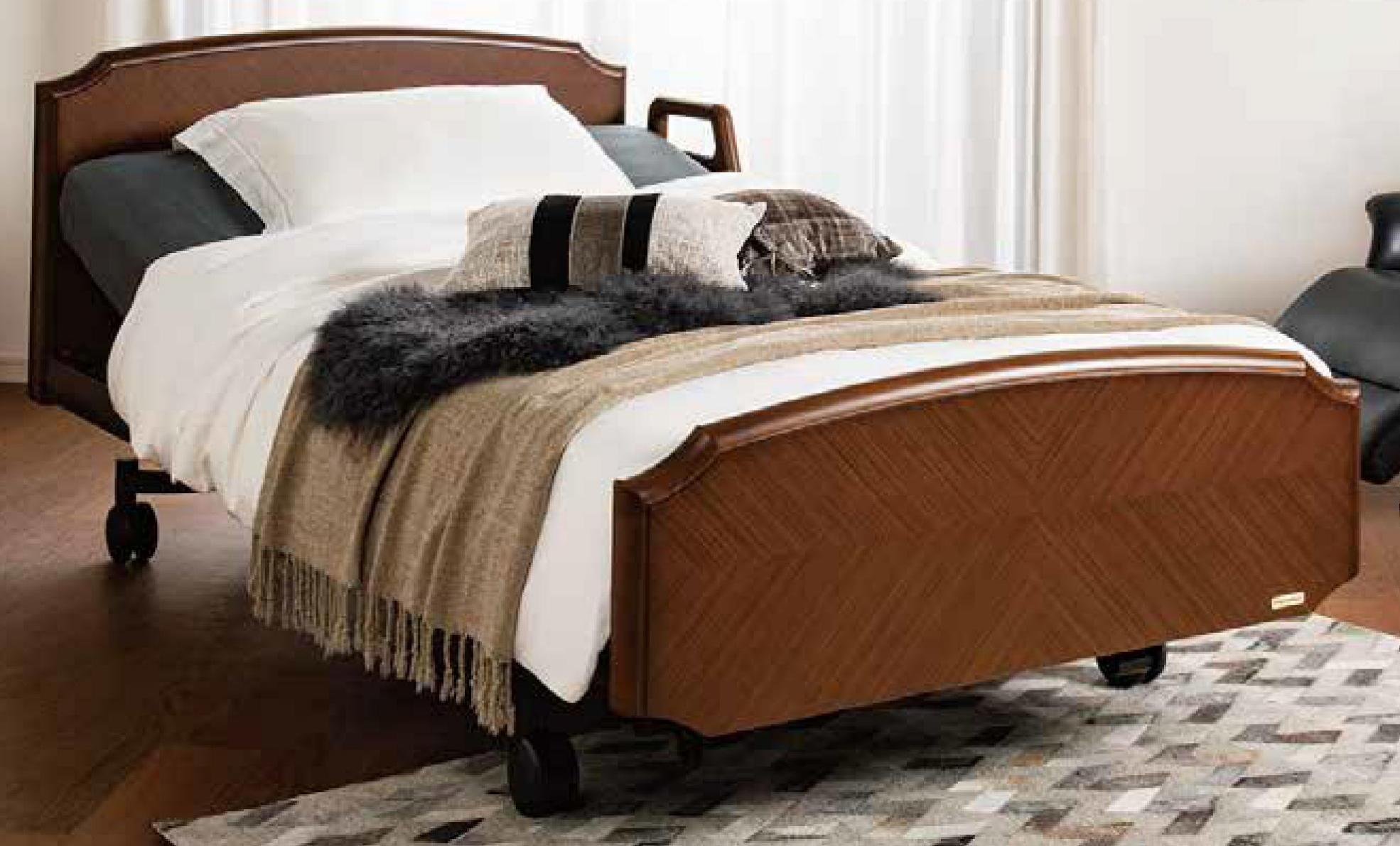 GranMax Premium 電動ベッド画像