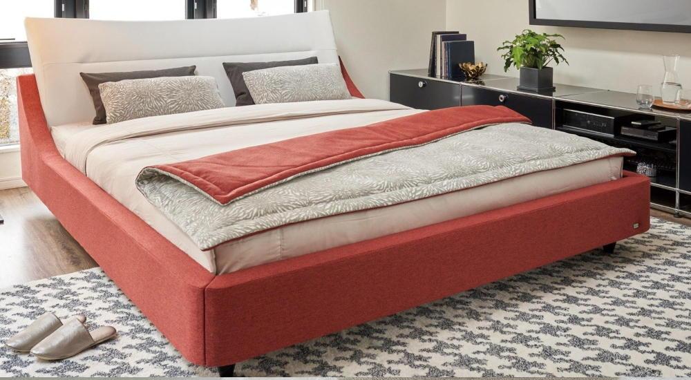 ドイツブランドの華麗なベッド ruf BETTEN画像