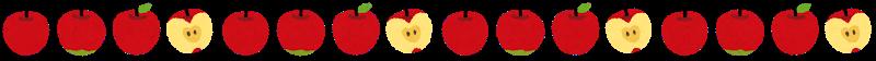 line_fruit_apple